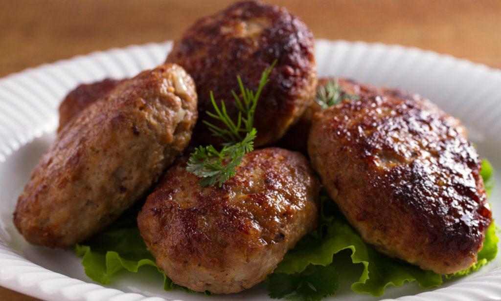 Receta con carne de la sierra de guadarrama
